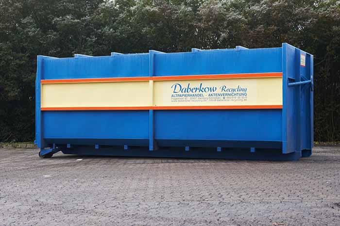 Daberkow-Recycling-Entsorgungsfachbetrieb-Hamburg-Container-offen-geschlossen