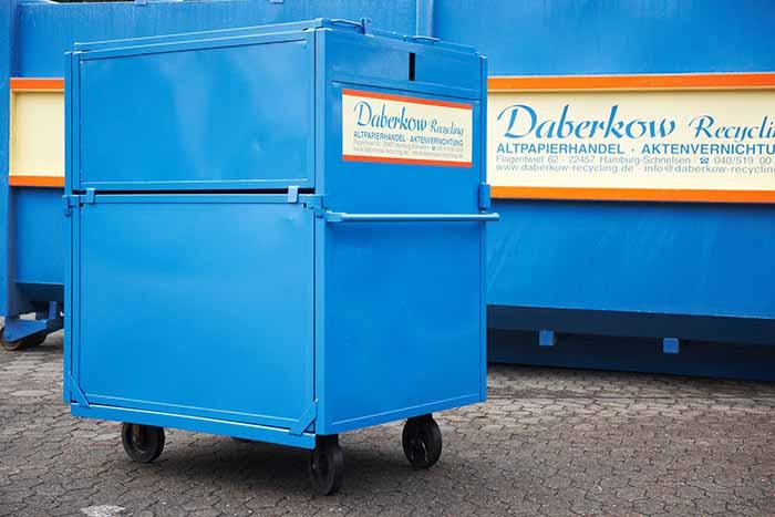 Daberkow-Recycling-Entsorgungsfachbetrieb-Hamburg-geschlossene-Container